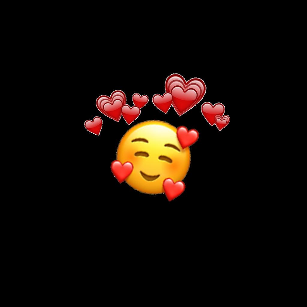 Emoji Amr Coeur Rouge Love Iphone