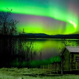 freetoedit auroraborealis irccabin cabin
