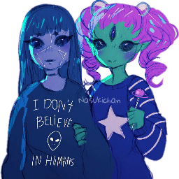 freetoedit aliens extraterrestre women childs scaliens