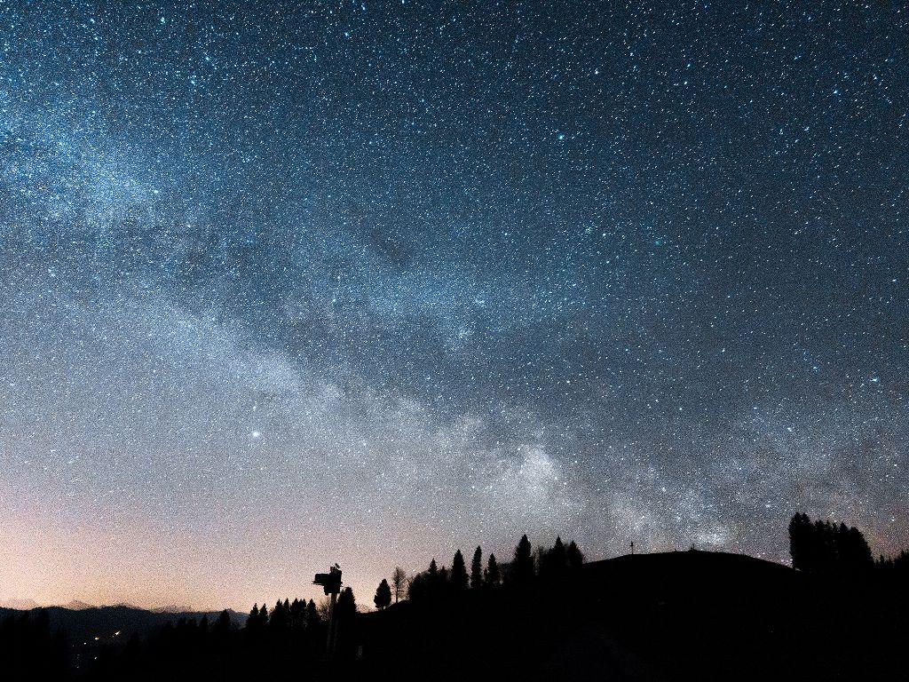 Awesome remixes please! Unsplash (Public Domain) #galaxy #sky #stars #background #backgrounds #freetoedit