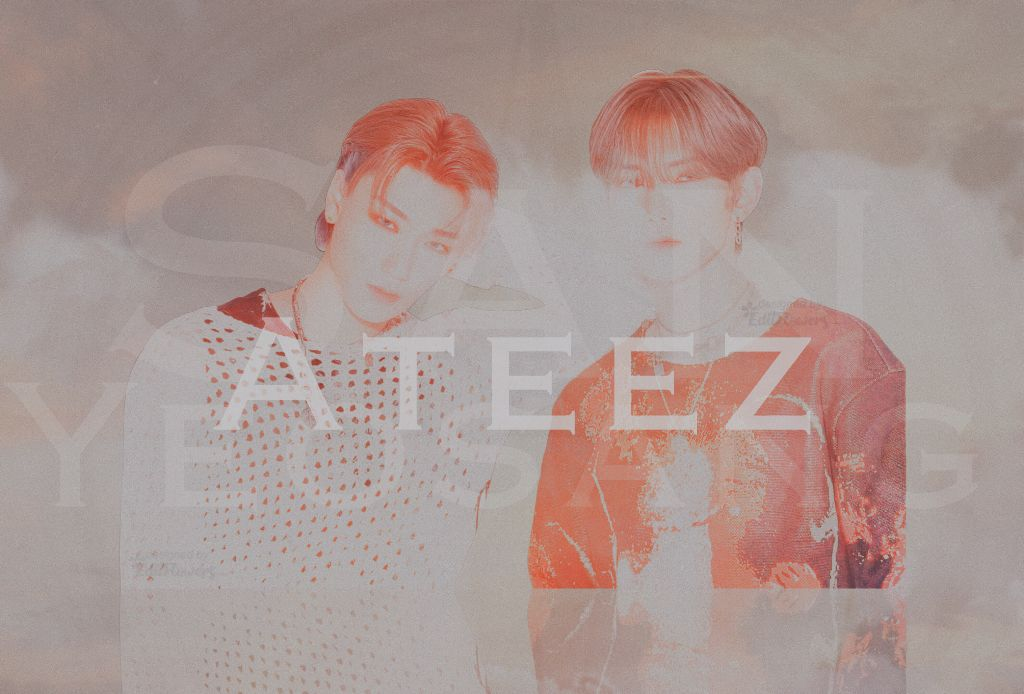 WONDERLAND IS SOO GOOD OMG  BUT- SUNRISE IS MY FAVORITE SONG OF THE ALBUM...    CAN WE ALSO TALK ABOUT... MINGIS PART IN WONDERLAND ..... JSJSJSJSSHJSSHHDHSJHD   i cant wait to get the album🥰      mv edit coming soon~      #freetoedit  #ateez #ateezedit #ateezsan #ateezyeosang #kpop #kpopedit #san #yeosang #sanedit #yeosangedit