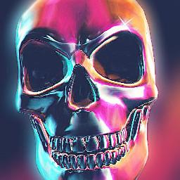 skull skullface skullhead skulls