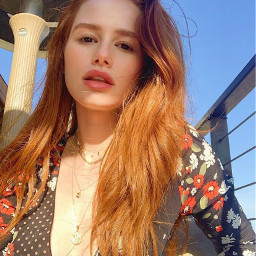riverdale madelainepetsch