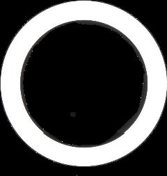 eyes light ring sticker effect freetoedit