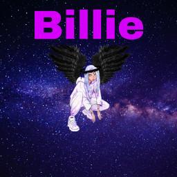 billieeilish badguy strangeaddiction buryafreiend myboy freetoedit