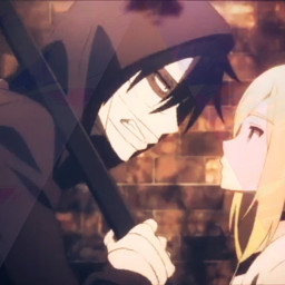 anime zack angelsofdeath isaacfoster