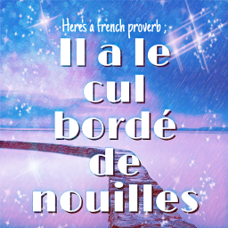 freetoedit french france proverb