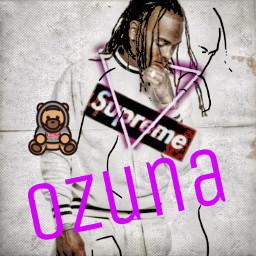 ozuna ojosclaros freetoedit