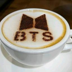 caffee bts nice