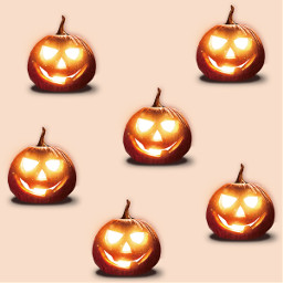 halloween background backgrounds freetoedit pumpkin