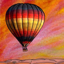 dchotairballoon hotairballoon