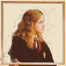 hermione granger hermionegranger harry potter freetoedit