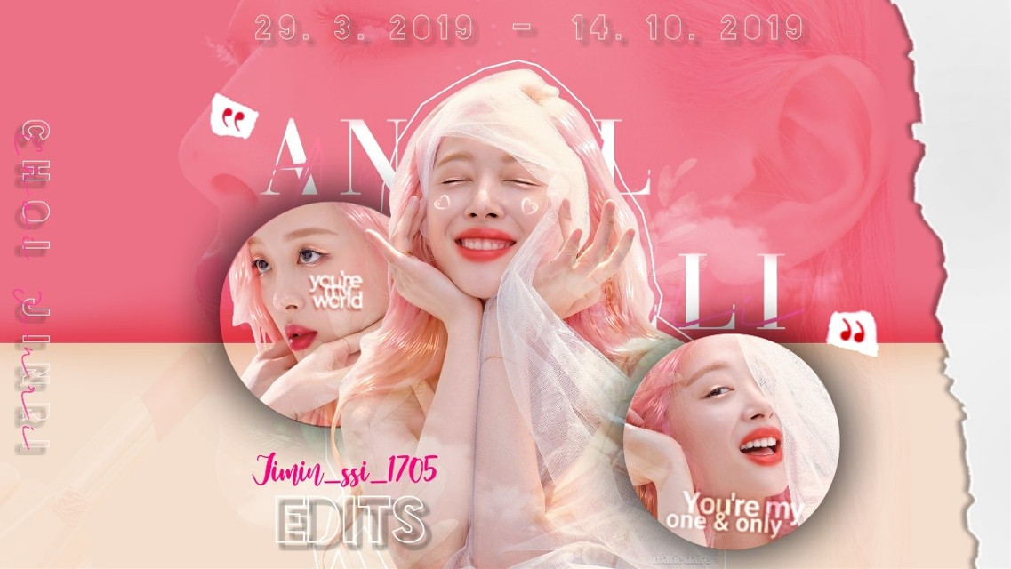 Sulli edit ❤️💖 original ver.  She's really an angel 😔💕. RIP SULLI.  Purple heart for you💜 #sulli  #sullichoi #choisulli #fxsulli #sulliedit #ripsulli