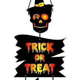 trickortreat trickortreating freetoedit halloween halloweensticker