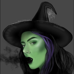 art artist drawingart drawstepbystep drawtool freetoedit dcwitchy witches