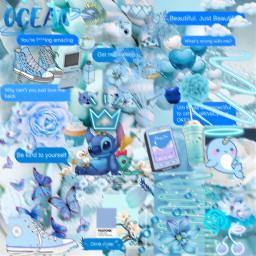 freetoedit stickersfreetoedit stickers bluesticker blue