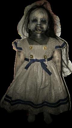 scary spooky horror halloween terrifying freetoedit