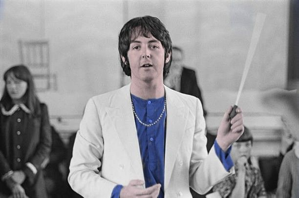 #paulmccartney #beatles #60s #rocknroll #thebeatles #beatles #1960s