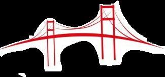 freetoedit puentes puentecolgante stickers scbridges