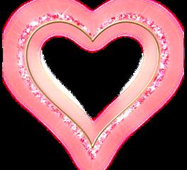 heart love golden glitter diamond freetoedit