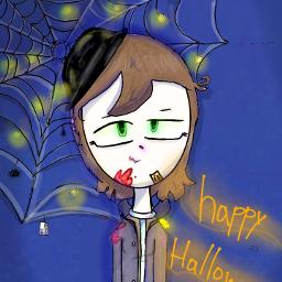 freetoedit арт хэллоуин2019. halloween хэллоуин2019