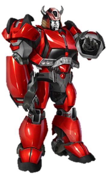 Cliffjumper Transformers Generations
