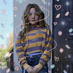 freetoedit ellaanderson henrydanger nickelodeon girl