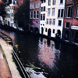 freetoedit myphoto utrecht shopping canals