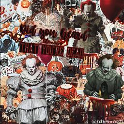 complexedit overlays complex template templates it clown halloween