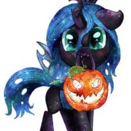 halloween comments cute mlp notmine
