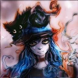 halloween art sketch artist witch witches dcwitchy