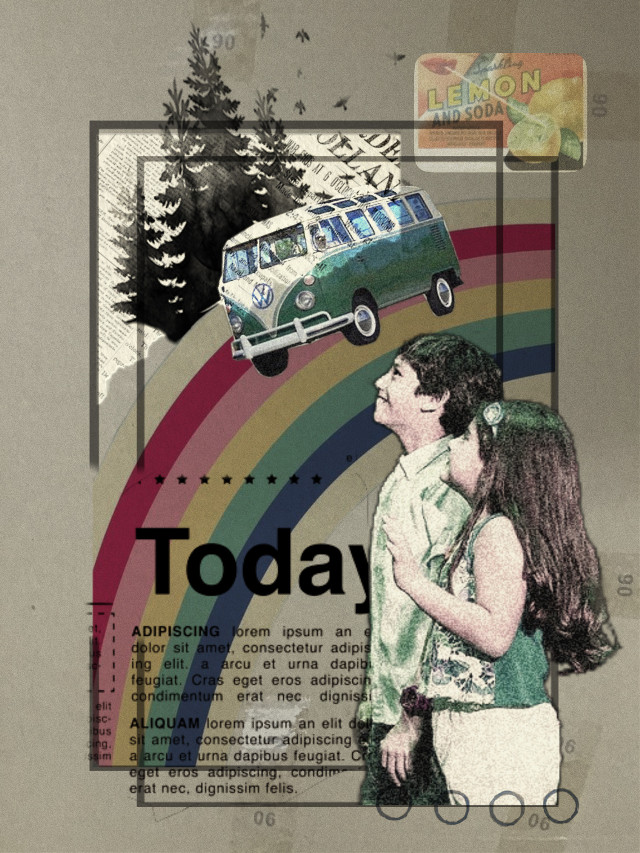 #freetoedit #vintagestyle #collageart