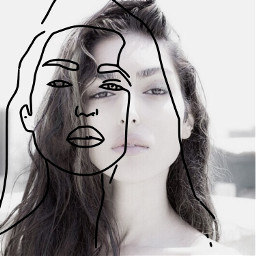 freetoedit picsart sketch sketcher sketchereffect
