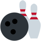 twitteremoji emoji remixit bowling sports freetoedit