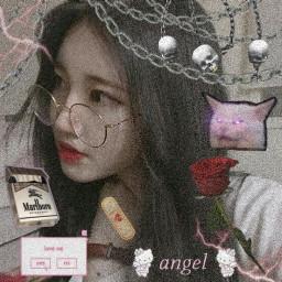 freetoedit egirl bts corea kpop