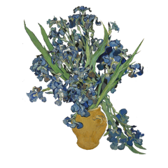 freetoedit flowers vangogh vangoghart art