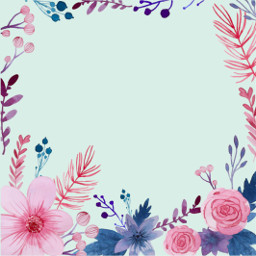 flowers background backgrounds freetoedit