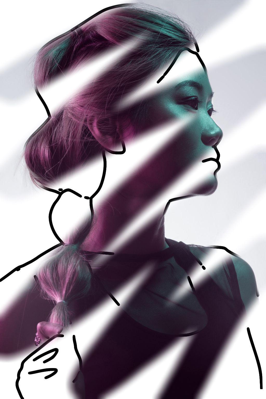 #freetoedit #sketch #sketcheffect #girl #art #artwork #myedit #becreative #creative