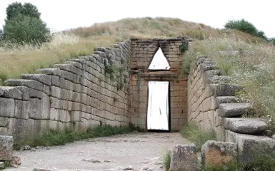 temple cave egypt babalon hill freetoedit