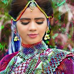 freetoedit beauty india women colorfull