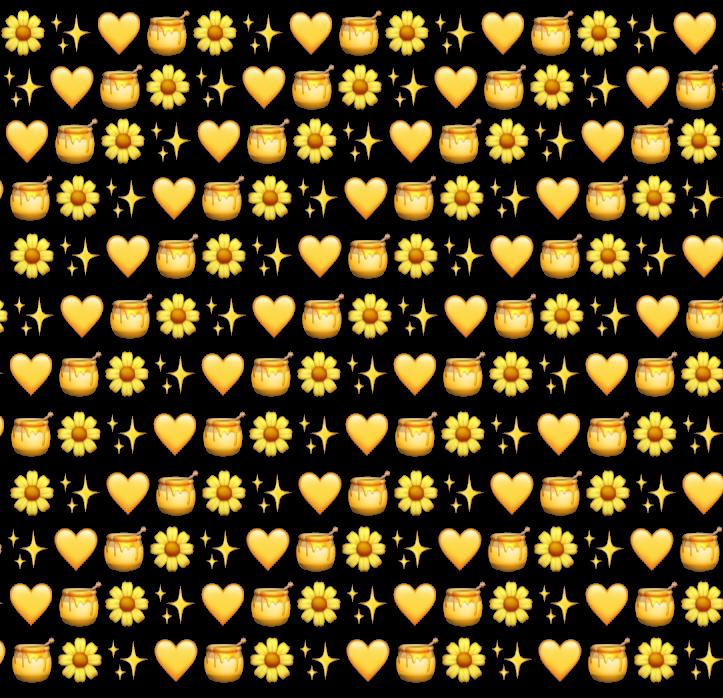 Golden... honey... png! . . . #gold #goldaesthetic #honey #honeyaesthetic #yellow #yellowaesthetic #yellowemoji #yellowemojis #yellowbackground #background #emojibackground #yellowheart #honeyemoji #freetoedit