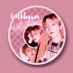 freetoedit preciouscontest baekhyun exo kpop kpopedit exobaekhyun baekhyunexo bacon pink aesthetic