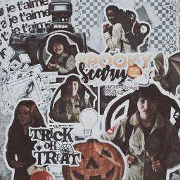 halloween ghostbusters ghost busters willbyers freetoedit