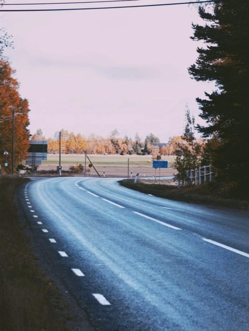 """Road Roads Dark Blurry Background Image By Н'«ð'¾ð""""ƒð'¶"""