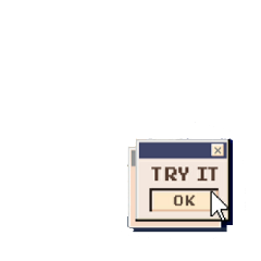 computer note notification aesthetic cyber freetoedit