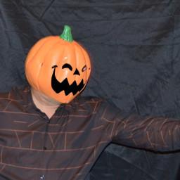 freetoedit halloween pumpkin photography remixit