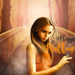 sindasinpr2originalartisticeditcreation freetoedit srchalloween halloween