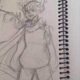 leiart doodle adopt onlyanidea sketch