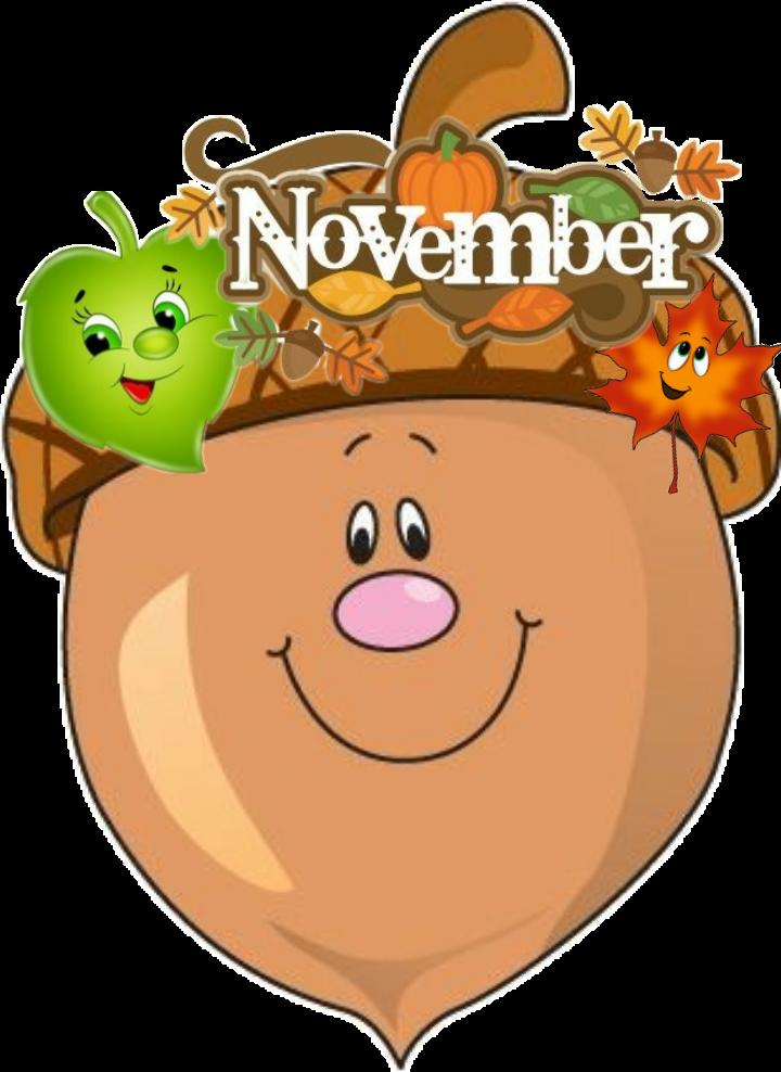 #november