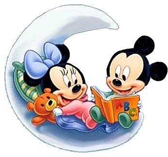 #cmbquotes #minniemouse #mickeymouse